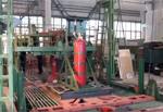 автоматические установки газового пожаротушения