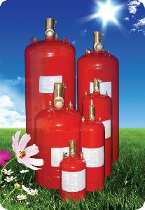 3M™ Novec 1230 Газовое огнетушащее вещество