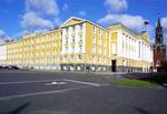14 Корпус Московского Кремля