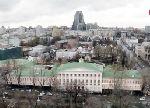 Ново-Екатерининская больница у Петровских ворот (Дом Гагарина на Страстном бульваре в Москве)
