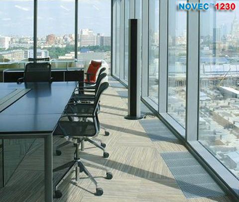 Novec™ 1230 Газовое пожаротушение для зданий, офисов, отелей, торговых центров