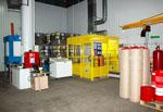 Холдинг ОСК групп ввел в эксплуатацию производственно-складские площади