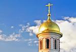 Храмовый комплекс Никольского храма, МО, Красногорский р-он, Павшинская пойма