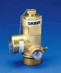 Оборудование для системы газового пожаротушения Novec 1230
