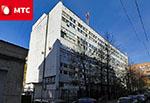 Автоматическая система газового пожаротушения установлена в помещениях дата-центра ПАО «МТС» г.Москва