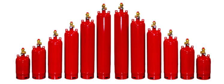 Техническое обслуживание и ремонт систем пожаротушения и пожарной сигнализации