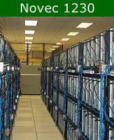 пример проекта газового пожаротушения серверной